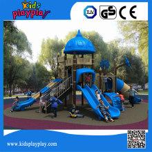 Kidsplayplay Children Amusement Gym Outdoor Playground Equipment