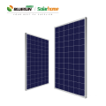 Bluesun Solar Panel Preis 300W 350W 360W 380W Poly Paneles Solares