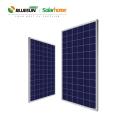 Bluesun Panel Solar Precio 300W 350W 360W 380W Poly Paneles Solares