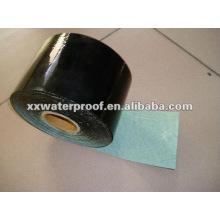 self adhesive membrane with pe film