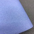 Nice Skin Soft Linen Leather for Dining Chair