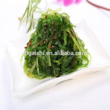 Fournisseur d'or FDA surgelé salade d'akame salade