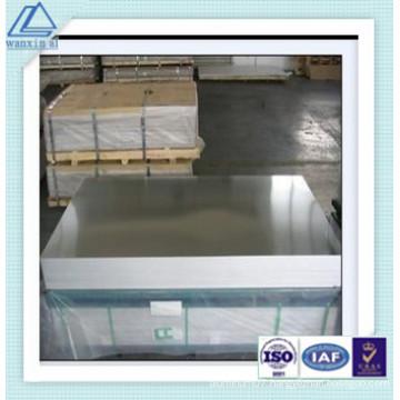Green Long-Lasting Aluminum Plate for PCB