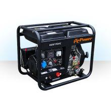 Генератор дизельной генераторной установки дизельного генератора ITC-POWER (2.5kVA)