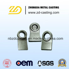 Hot Forging Parts of Stainless Steel Metal Stamping