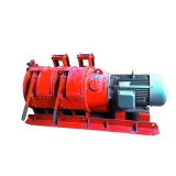 JPB electric scraper winch