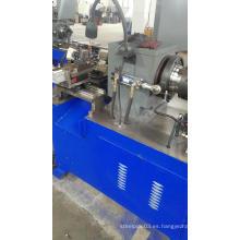Máquina cortadora de tubos de alta precisión