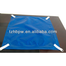 550G PVC Coated Tarpaulin