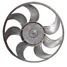 Attractive Design Customized Mold Making Cylinder Liner Auto Fan Mould