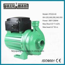 Dn20, Horizontal, bomba de circulación de refuerzo de presión