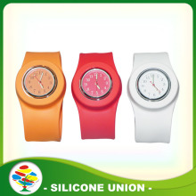 Popular Silicone Slap Watches For Kids