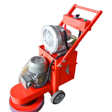 Single Fase Concrete Floor Grinding Machine