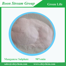Chinesische Fabrik Mangansulfat Monohydrat 98% min