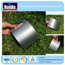 Heiße Verkaufs-transparente glatte Ende-Silber-Effekt-Spray-Pulver-Beschichtung