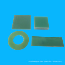 FR-4 chapa laminada para mecanizado de precisión CNC