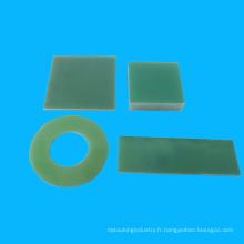 FR-4 feuille de stratifié pour l'usinage de précision CNC