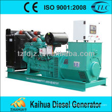 150Kva CUMMINS diesel generator sets CE, ISO9001 guaranteed with 1 year warranty