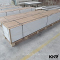 Competitive price artificial stone,solid surface material,fake marble