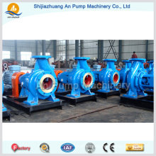 Factory Direct Sale Single-Row Centripetal Bearing Clear Water Irrigation Pump