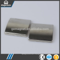 Special customized best quality ferrite magnet small disc