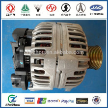 Genuine DCEC alternator 4939018 of tractor parts in alibaba China