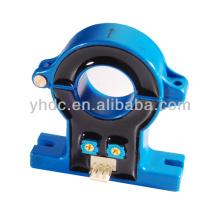 200A:4V Split core hall current sensor HST21-200