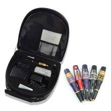 professional tatoo kit supplier make up kit
