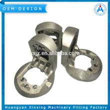 Fabricante profesional Aluminio Gravity Casting Led Vivienda