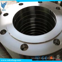 ASTM 4.0Mpa DN150 316L soudure antidérapante en acier inoxydable en Chine