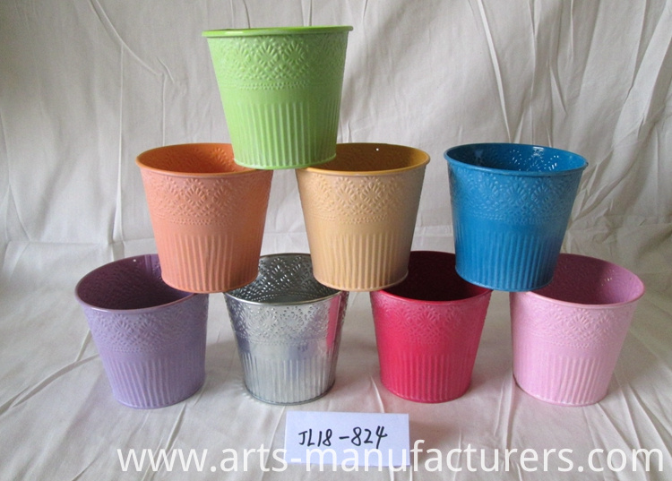 balcony flower pot