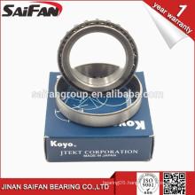 90366-50007 For Toyota Haice Koyo Wheel Bearing 90366-50007 Taper Roller Bearing TR100802