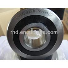 С профилированным роликом для наружного кольца LFR5301