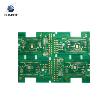 solar power water heater pcb and pcb assembly