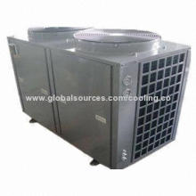 Heat Pump for Swimming Pool