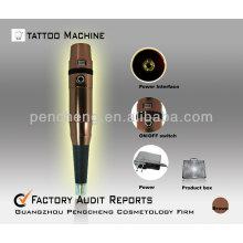 Ajustar a caneta de maquiagem de comprimento da agulha-TC-BZ