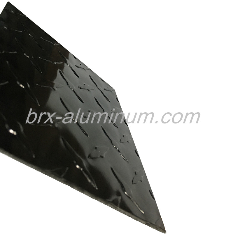 Aluminum Plate for decoration