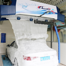 Automatic car wash system leisu wash 360 mini