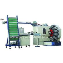 Plastikbecher Mehrfarben-Druckmaschine