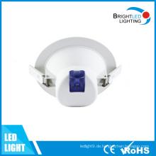 8W COB Bridgelux LED Deckenleuchte