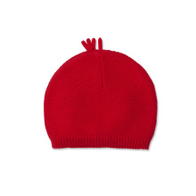 Warm Winter Hat with Earflaps