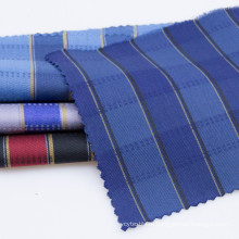 Ткань для юбки из 100% хлопка, окрашенная в клетку пряжей