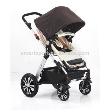 Marca boa baby pushchair
