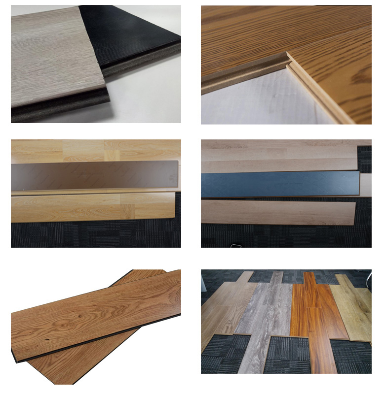 High Glossy Laminate Flooring