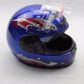 SCL-2014070003 heißer Verkauf benutzerdefinierte Helm Teile für Motorräder CASCO DE SEGURIDAD