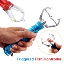 Nouveau design pince à lèvres de pêche