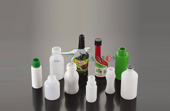 Machines To Make Plastic Bottles