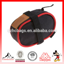 Durable Zipper Bicycle Bag Small Seatpost Bag