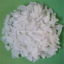 Sulfato de alumínio químico de água potável