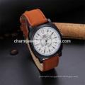 Wholesale Fashion Digital Quartz Leather Strap Watch For Unisex SOXY052
