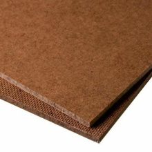 High Density Fiberboard / HDF Hard Board / Hardboard